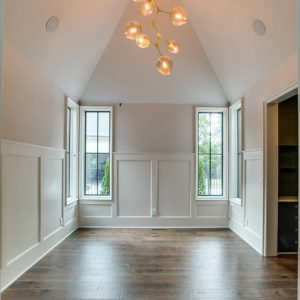 Belknap Road - Formal Dining Room