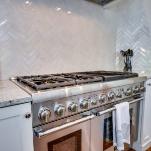 3809 Piaffe Avenue - Kitchen