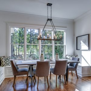 3809 Piaffe Avenue - Dining Nook