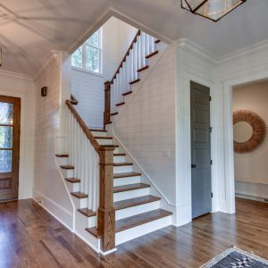 3809 Piaffe Avenue - Foyer