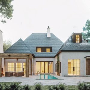 ClairCross - Home Design