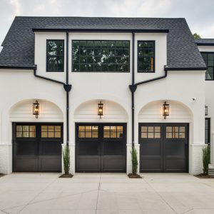 Belknap Road - 3-Car Garage