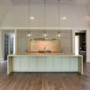 Belknap Road - Kitchen